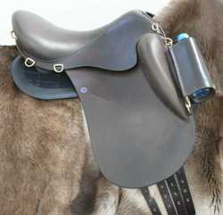 Reactorpanel Christine Yeoman Endurance Saddle By Saddle Exchange Saddling Solutions